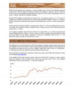 Medienos biržos apžvalga – 2019 m. kovas