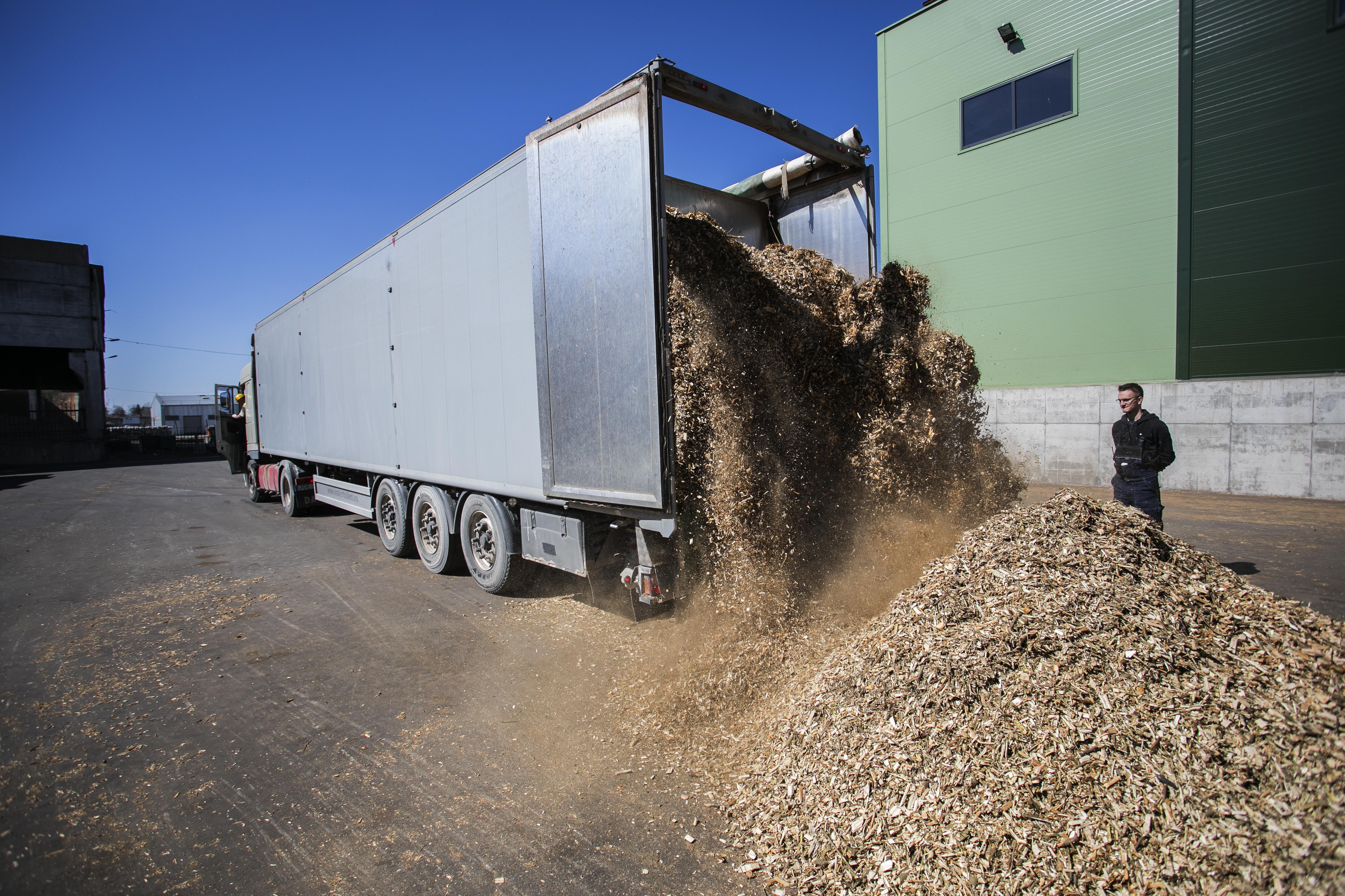 Biokuro biržos apžvalga – 2020 m. vasaris