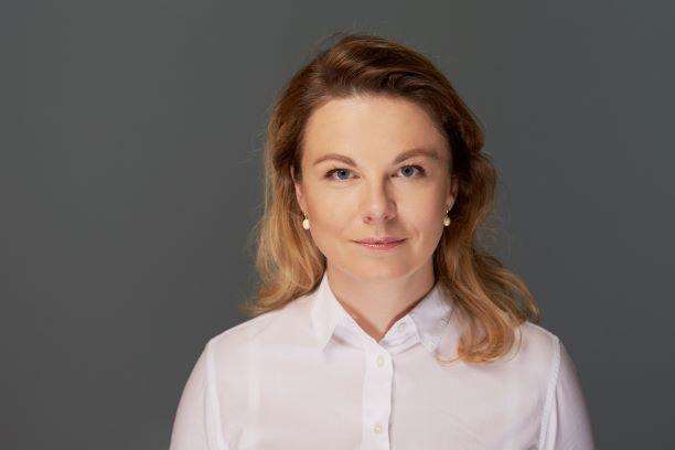 Živilė Kačerauskienė