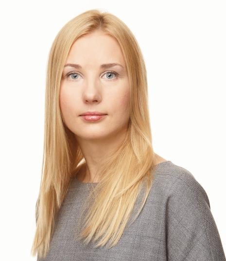 Renata Navikaitė<br>Member of the Board