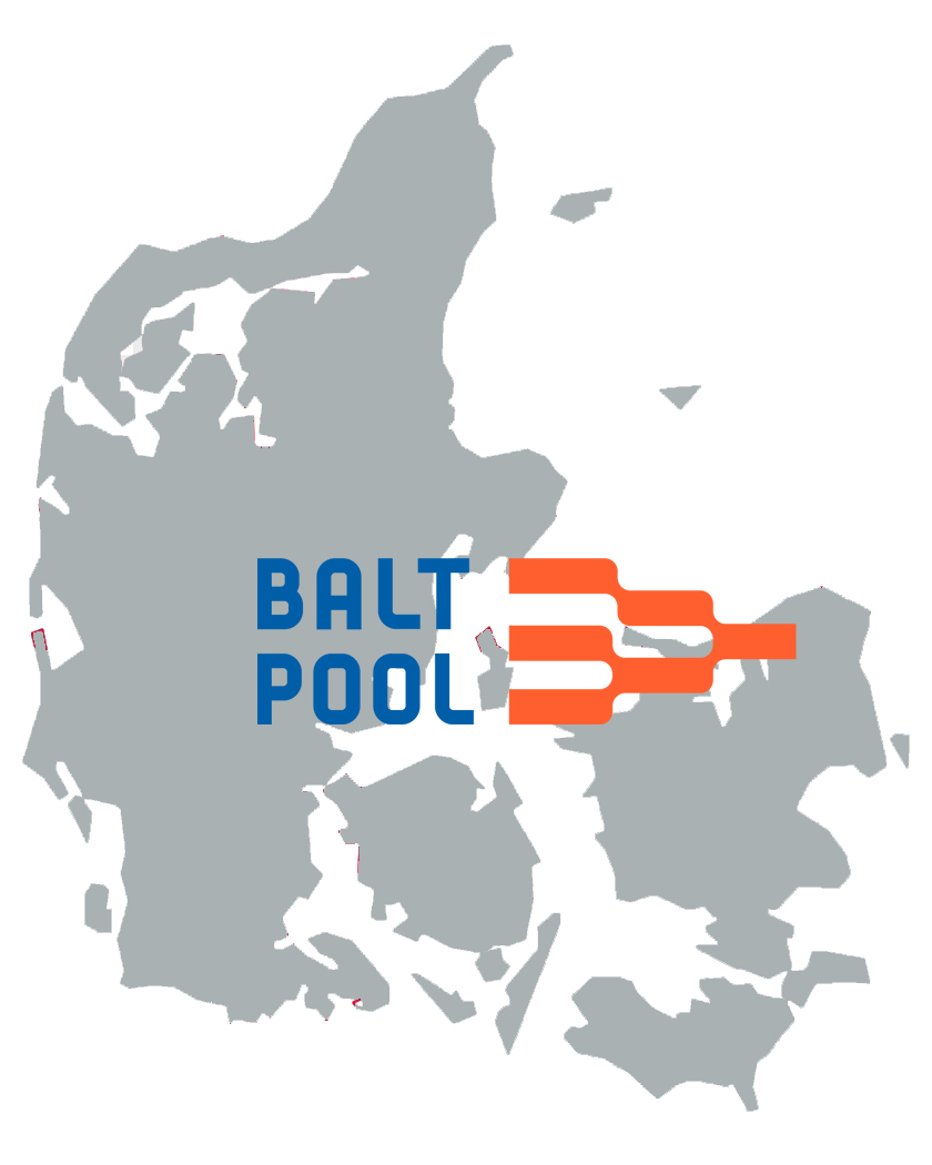 Denmark writing about BALTPOOL