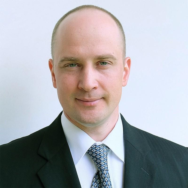Viktoras Baltuškonis